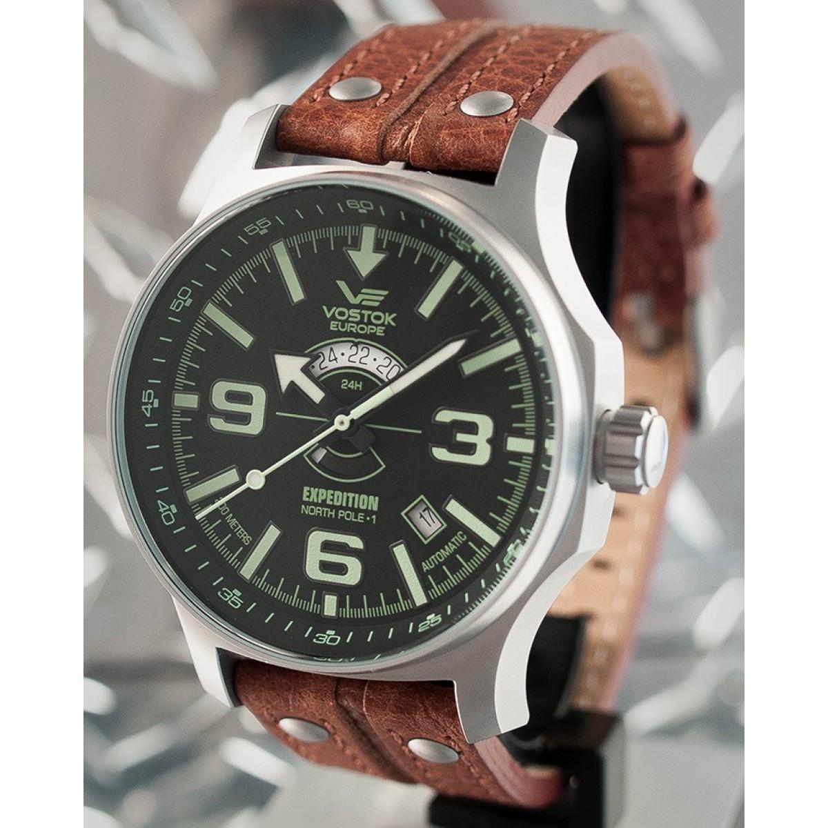 Часовник Vostok Europe 2432-5955193