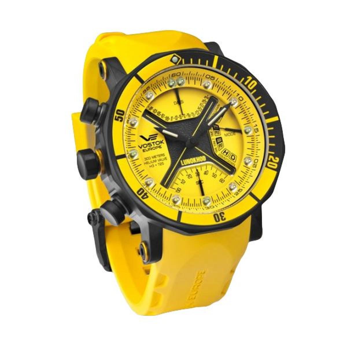 Часовник Vostok Europe 6205205
