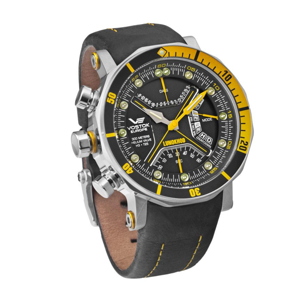 Часовник Vostok Europe 6205206