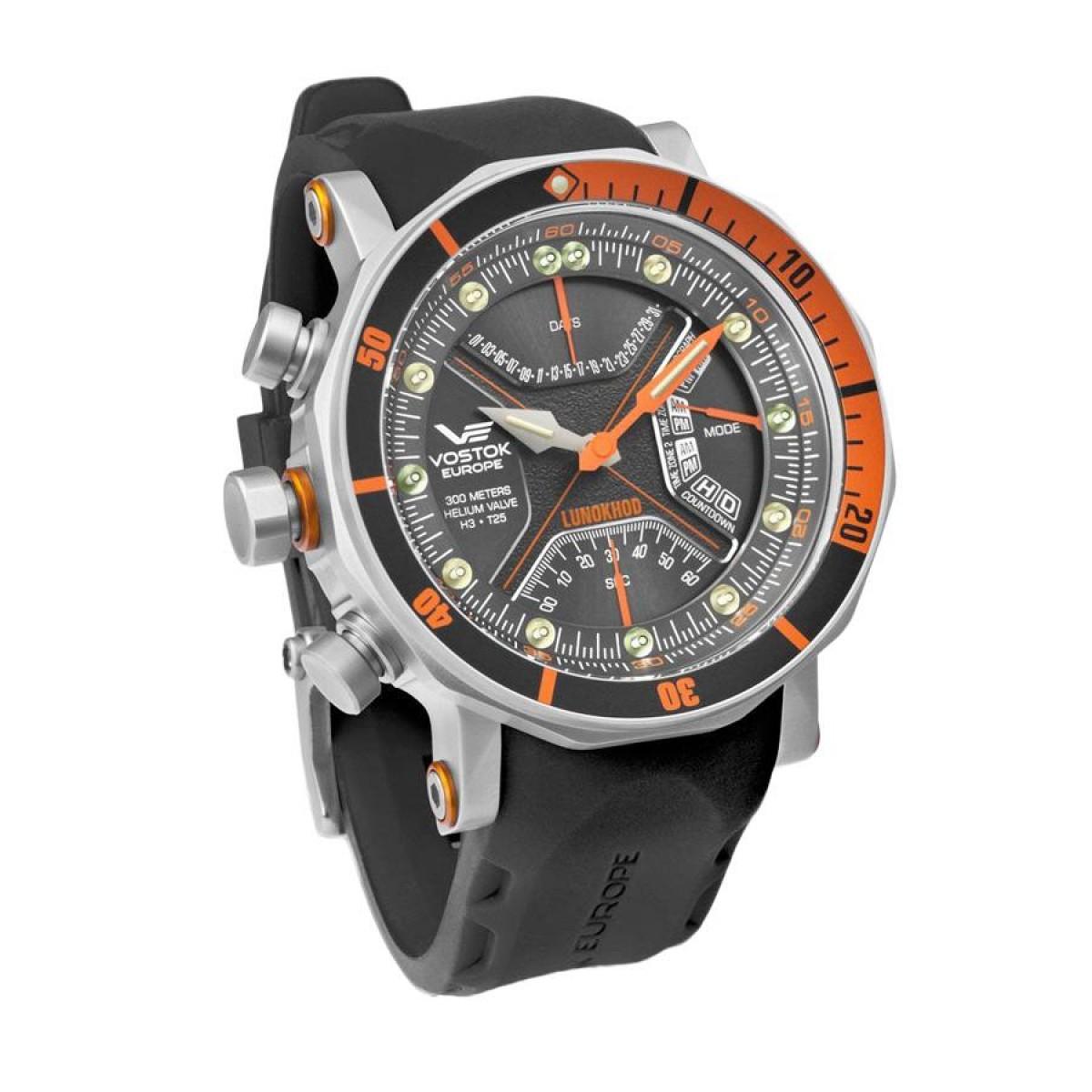 Часовник Vostok Europe 6205207