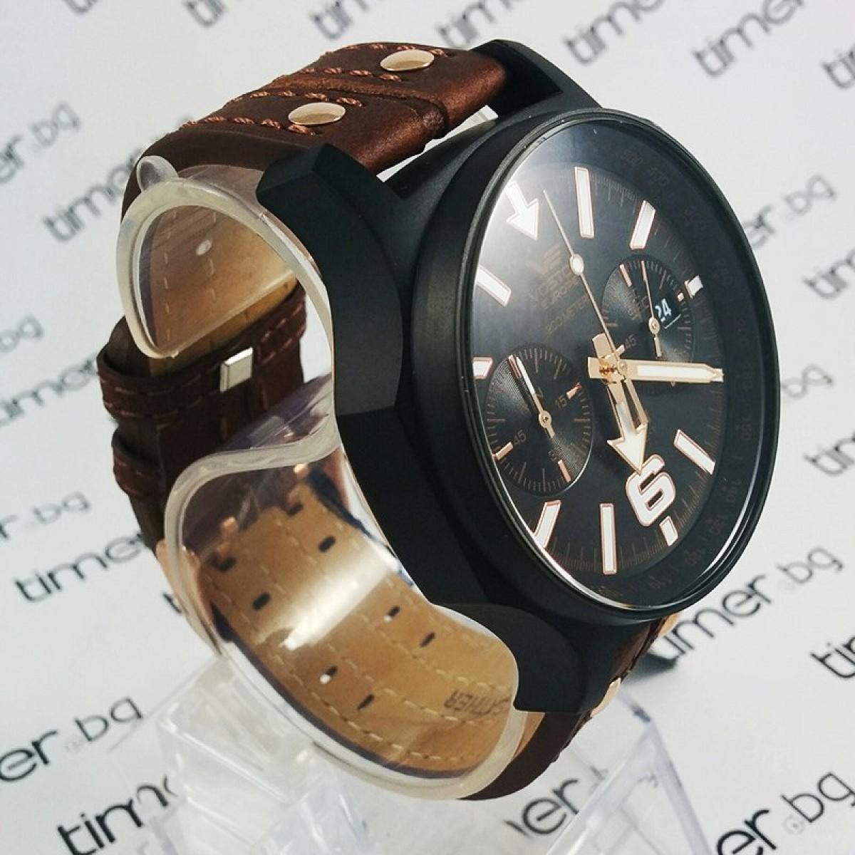 Часовник Vostok Europe 6S21-5953230