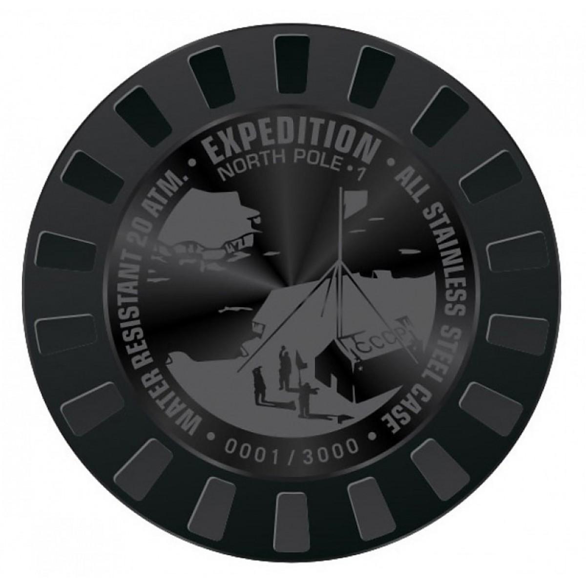 Часовник Vostok Europe 6S21-5954199