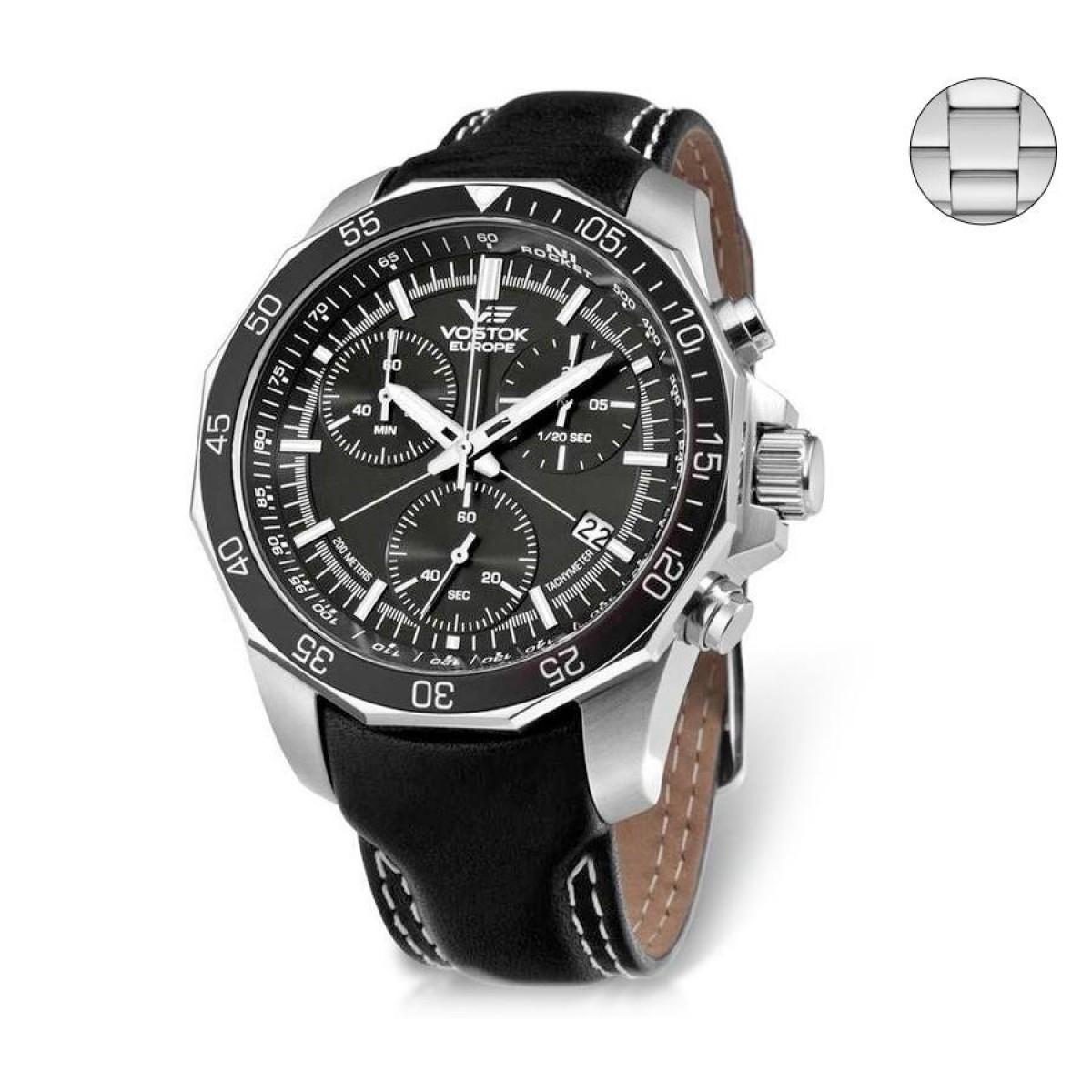 Часовник Vostok Europe 6S30-2255177