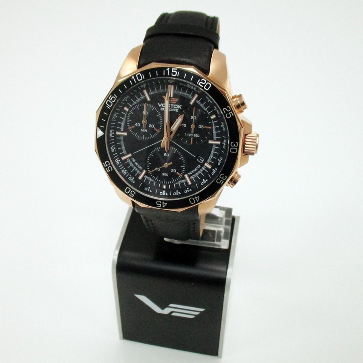 Часовник Vostok Europe 6S30-2259179