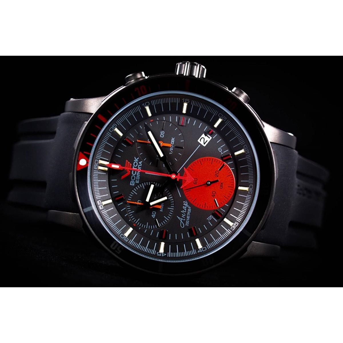 Часовник Vostok Europe 6S30-5104244