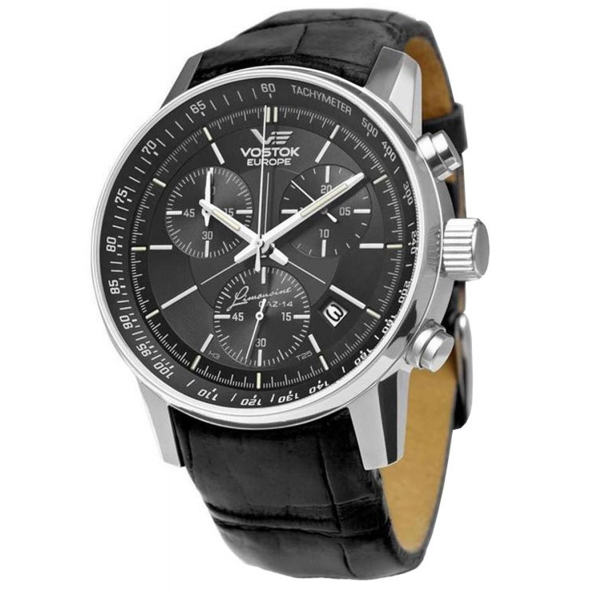 Часовник Vostok Europe 6S30-5651174
