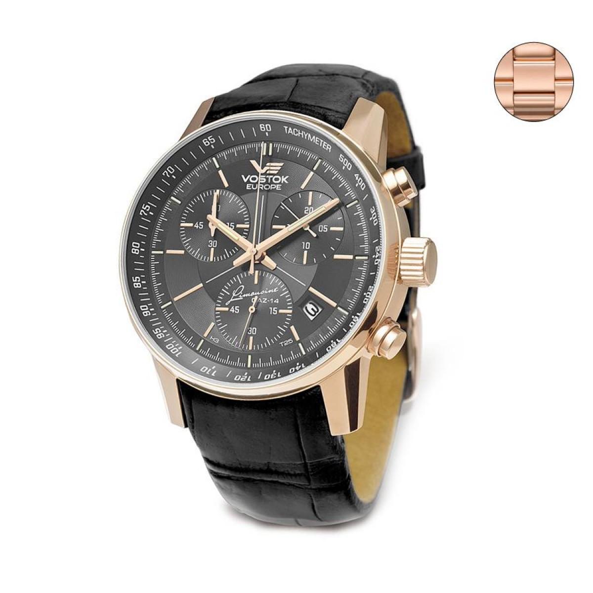 Часовник Vostok Europe 6S30-5659175