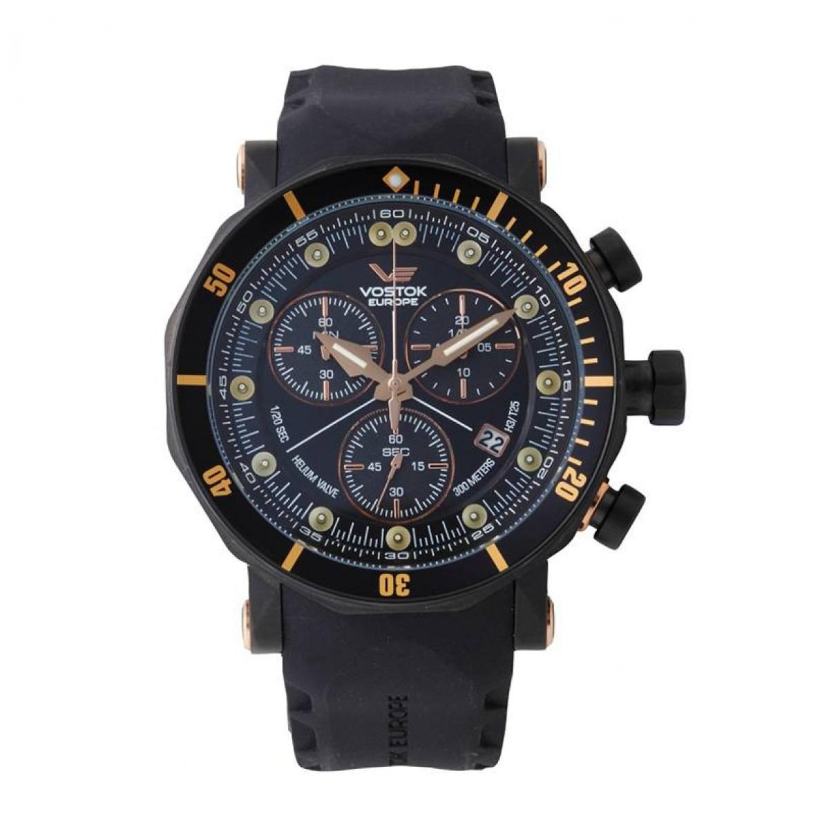 Часовник Vostok Europe 6S30-6203211