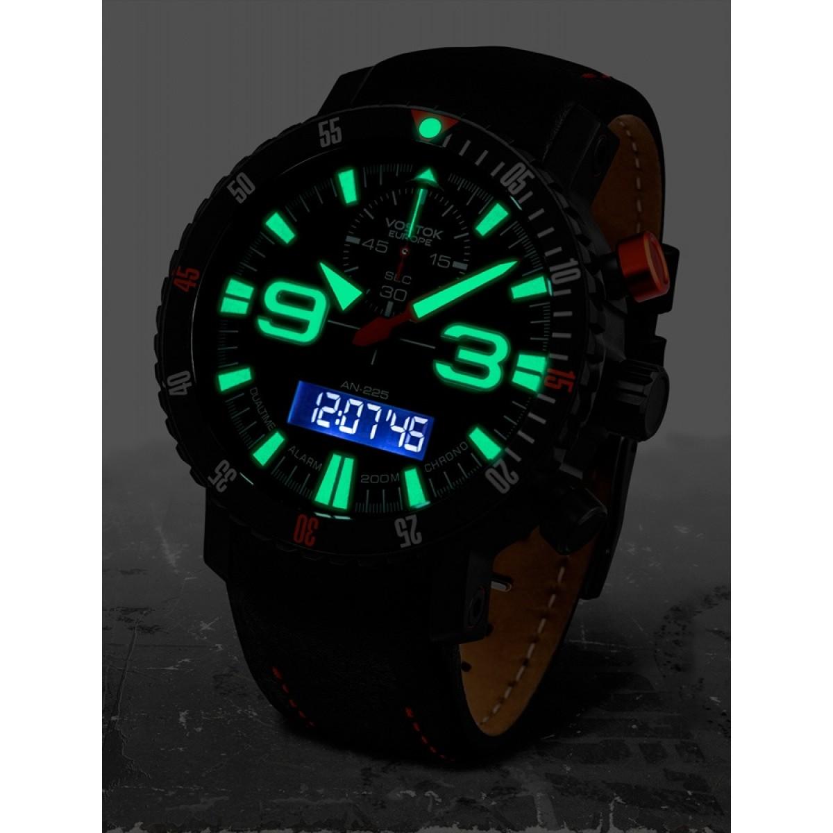 Часовник Vostok Europe 9516-5554250