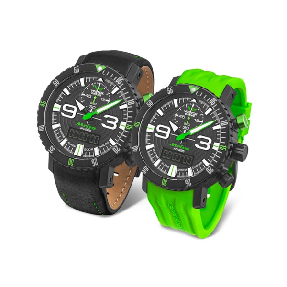 Часовник Vostok Europe 9516-5554251