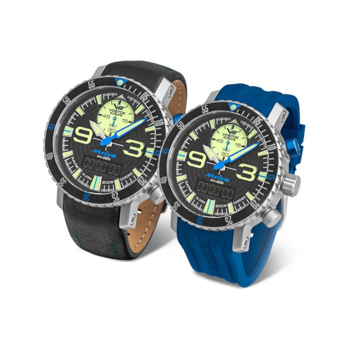 Часовник Vostok Europe 9516-5555249