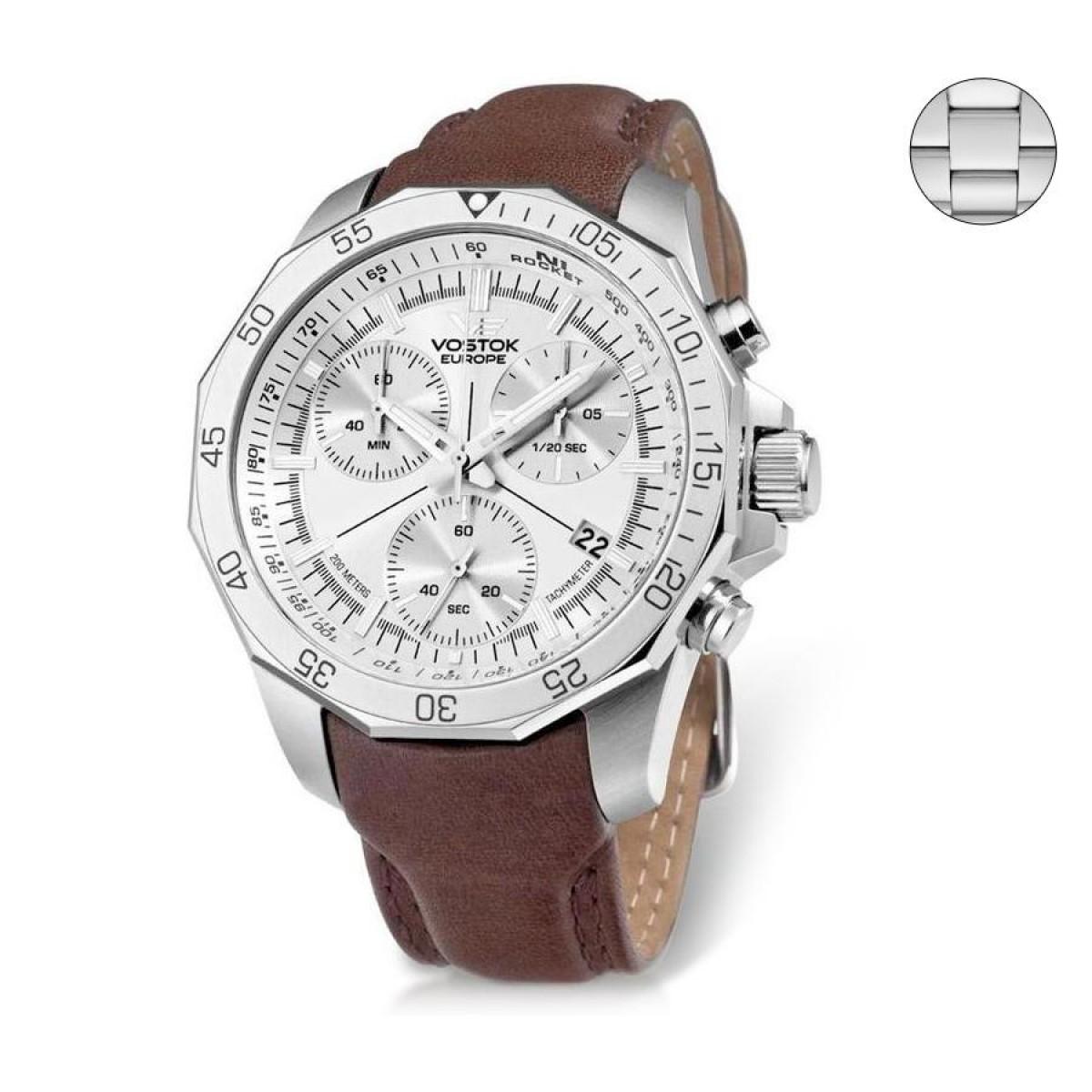 Часовник Vostok Europe 6S30-2255178