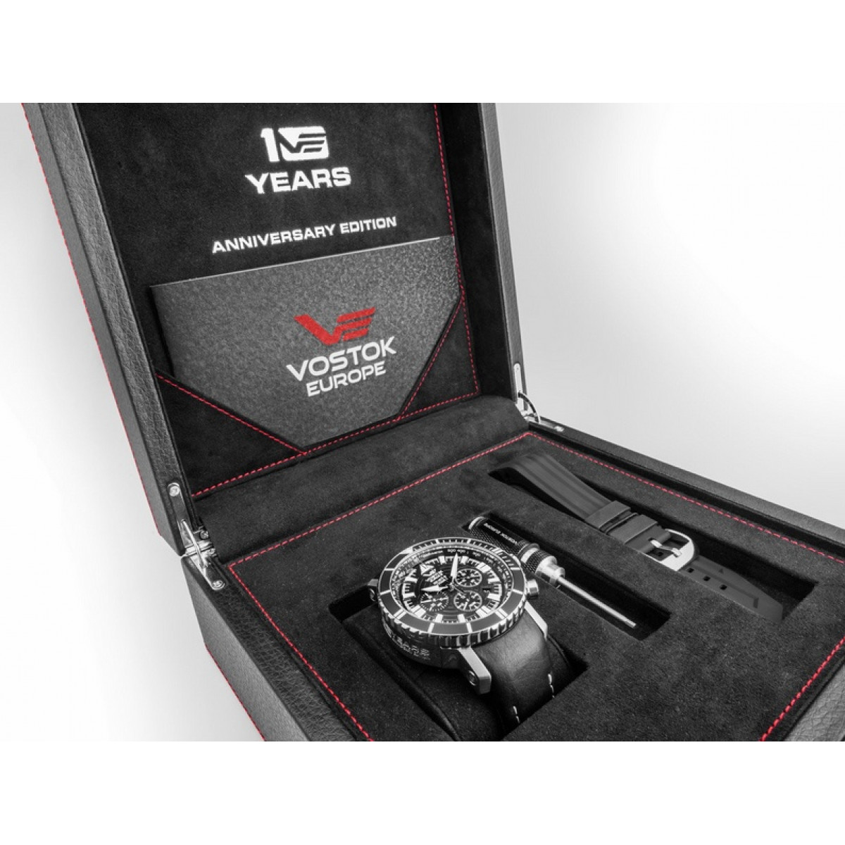 Часовник Vostok Europe NE88-5555237