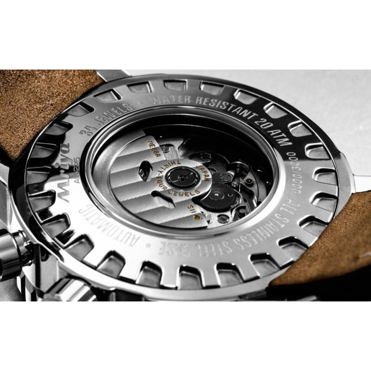 Часовник Vostok Europe NE88-5559236