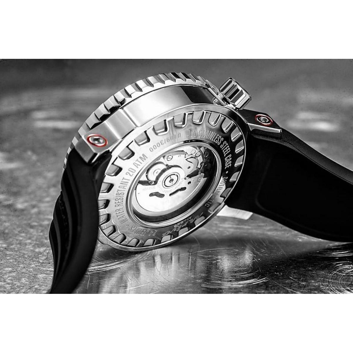Часовник Vostok Europe NH35-5555235