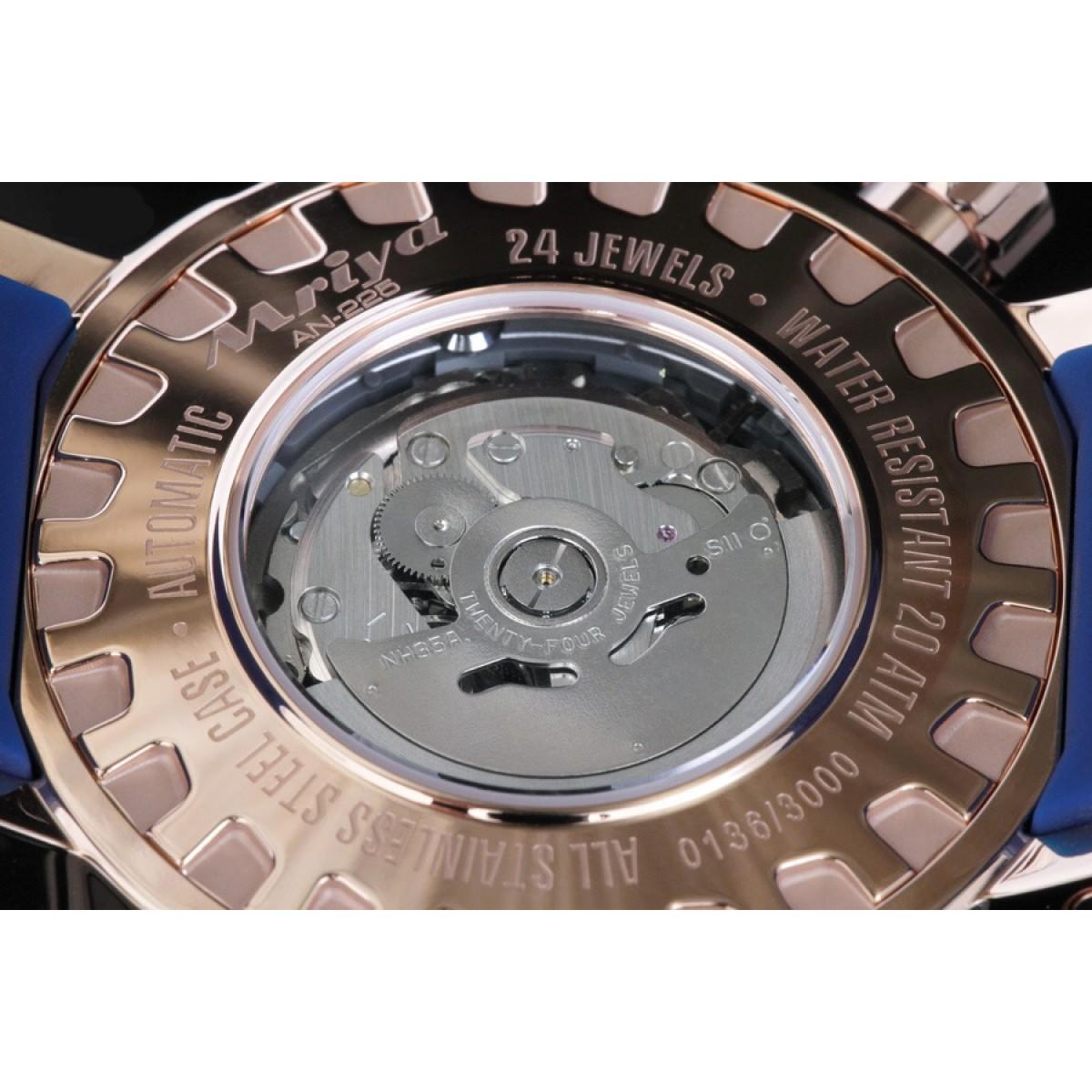 Часовник Vostok Europe NH35-5559232