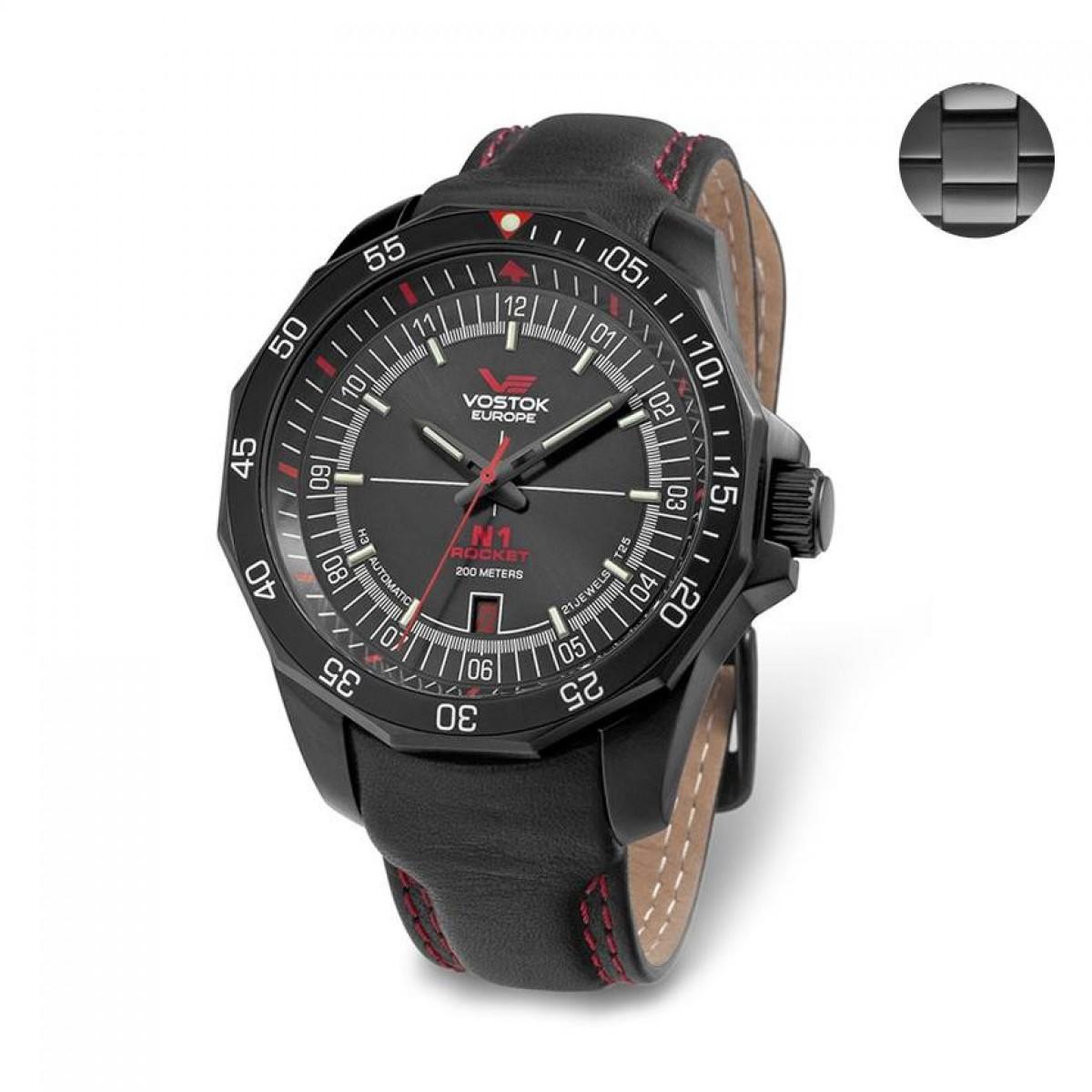 Часовник Vostok Europe NH35A-2254150