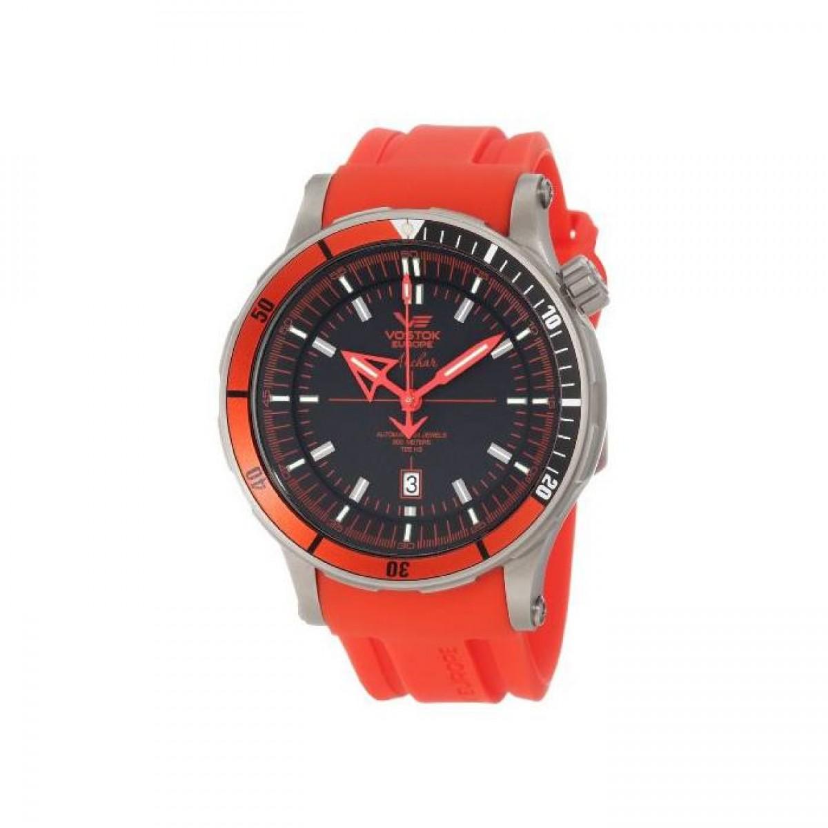 Часовник Vostok Europe NH35A-5107171