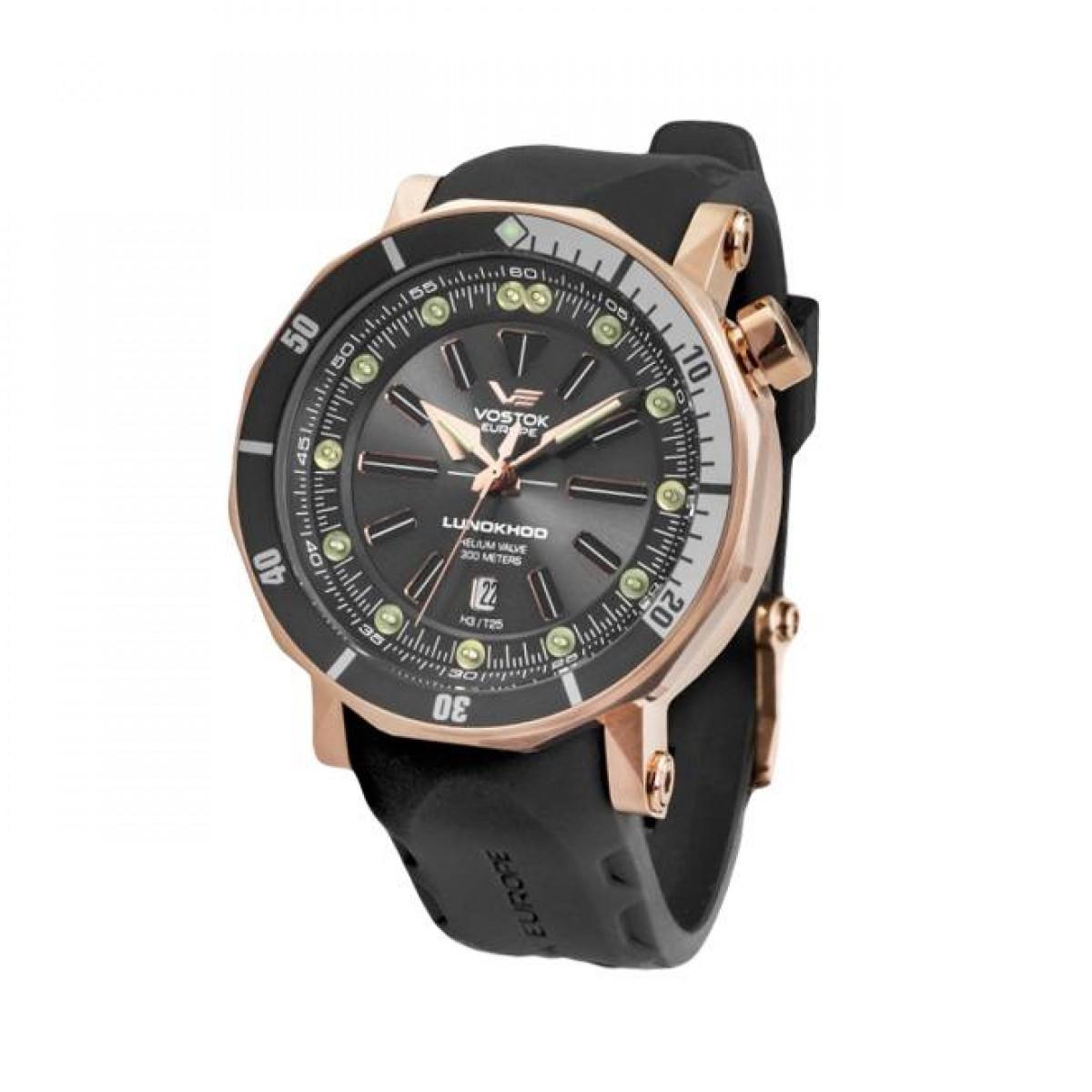 Часовник Vostok Europe NH35A-6205209