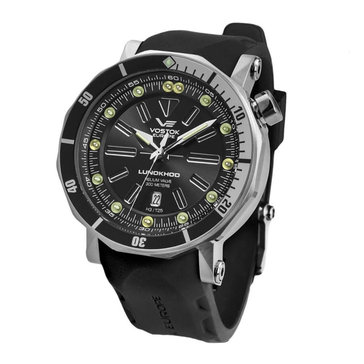 Часовник Vostok Europe NH35A-6205210