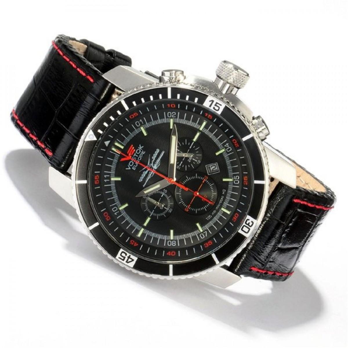 Часовник Vostok Europe OS2B-5465160