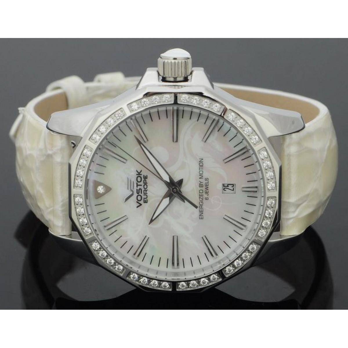 Часовник Vostok Europe YT57-2235162