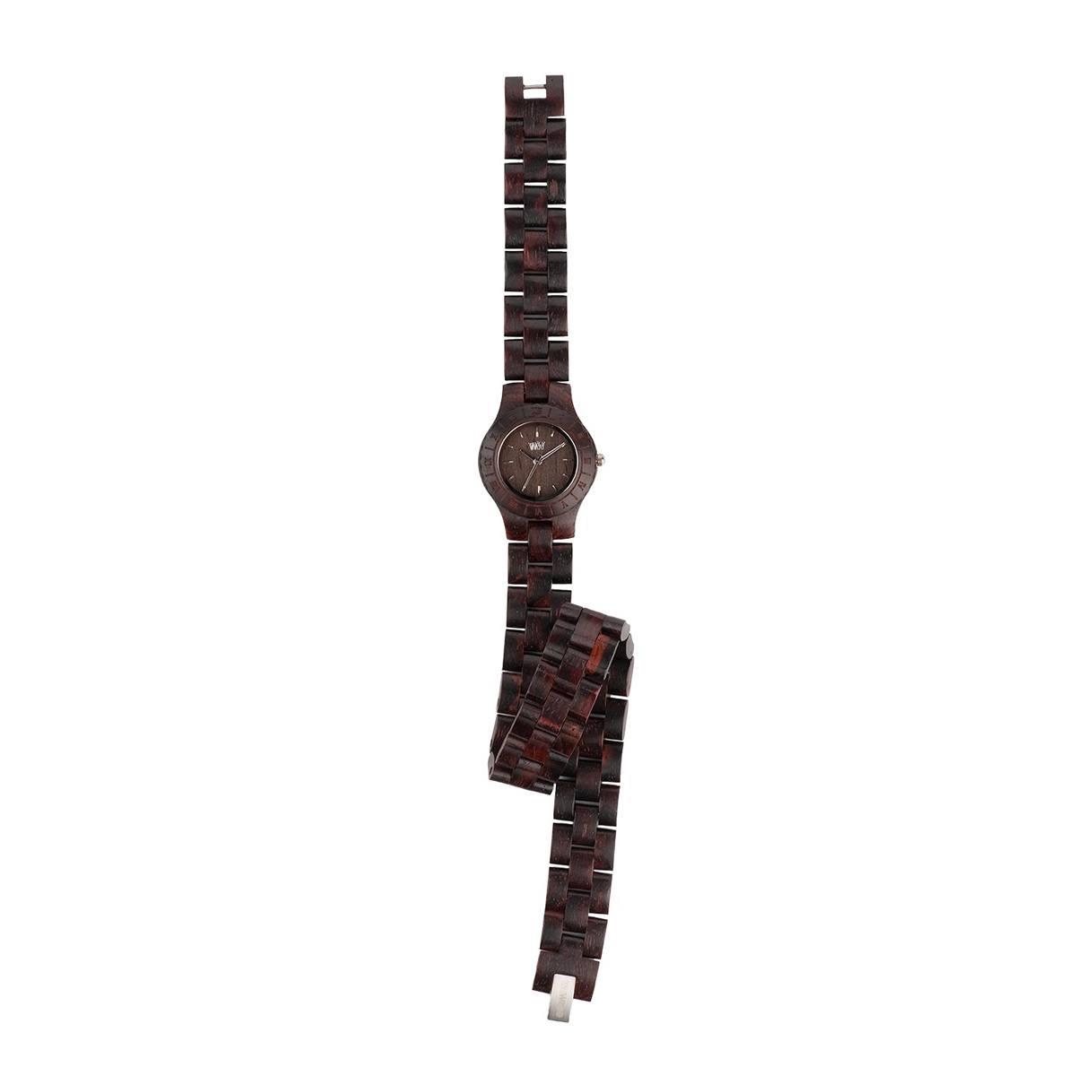 Часовник WeWood Venus Chocolate