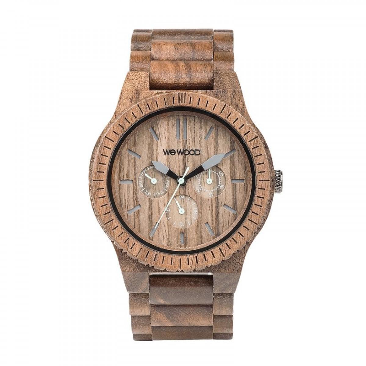 Часовник WeWood Kappa Nut