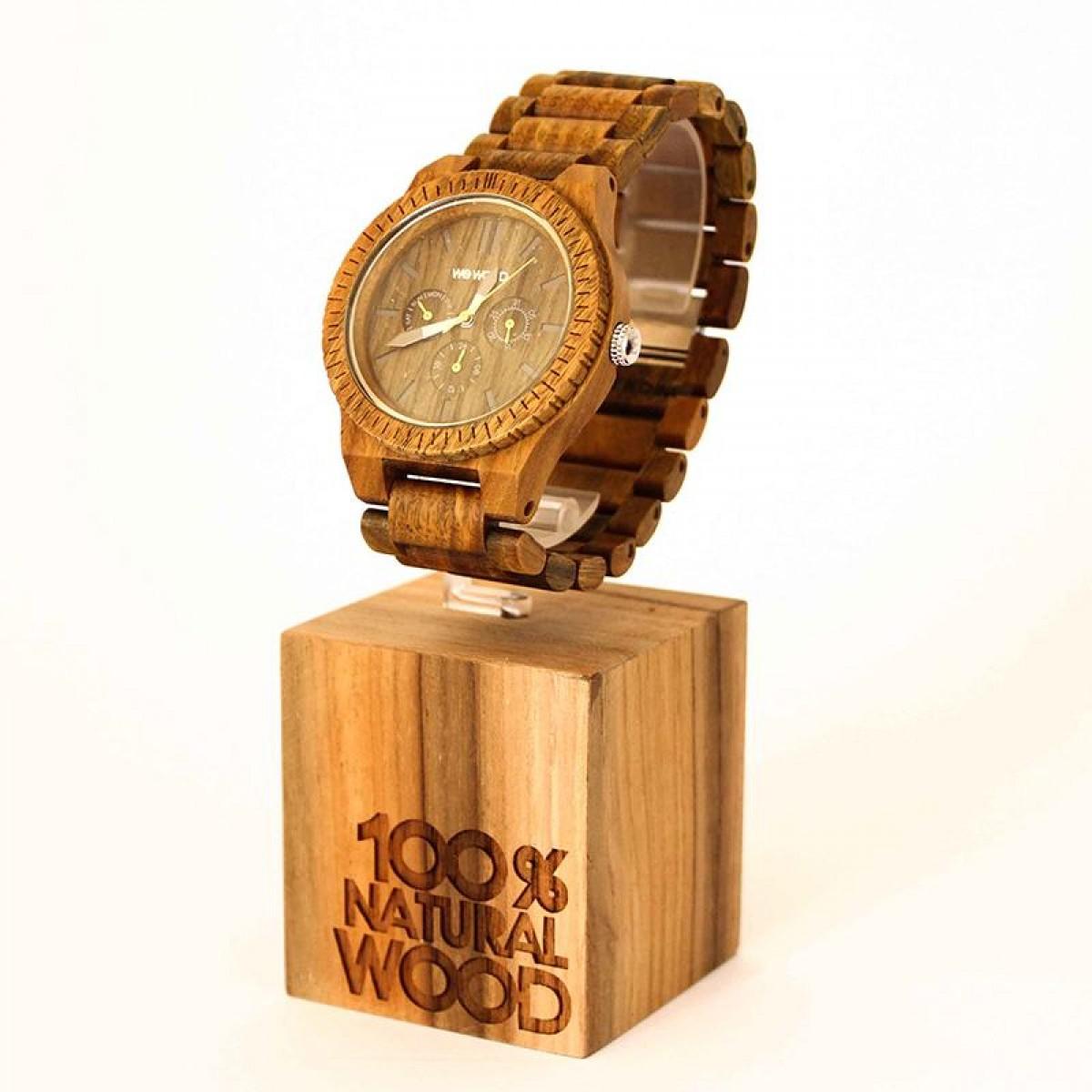 Часовник WeWood Kappa Army