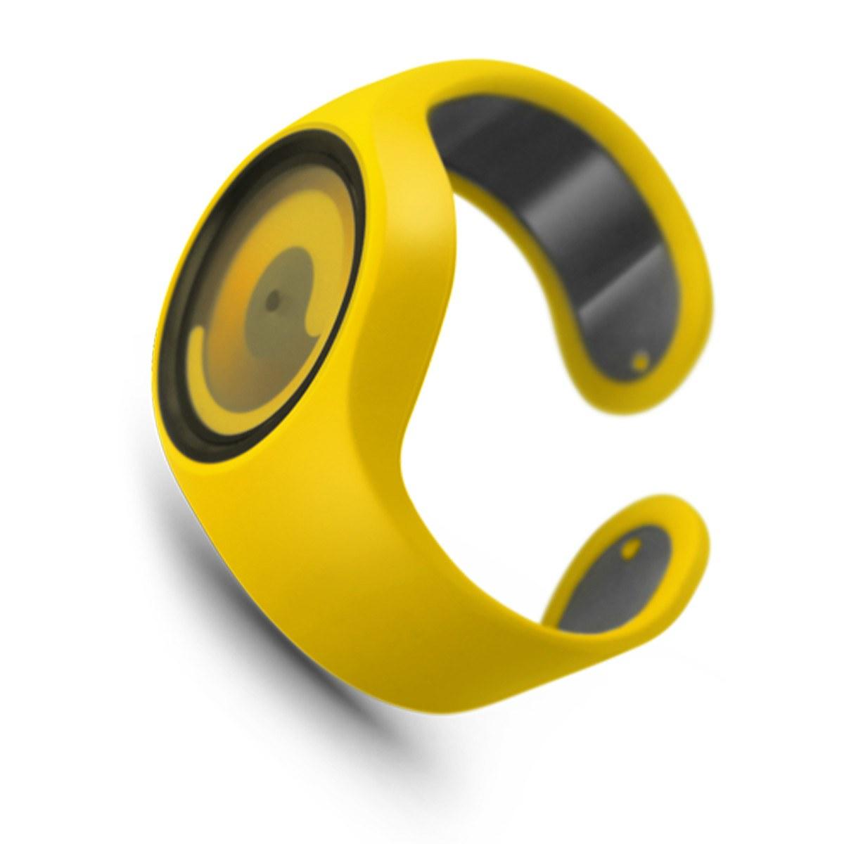 Часовник гривна ZIIIRO Gravity Banana