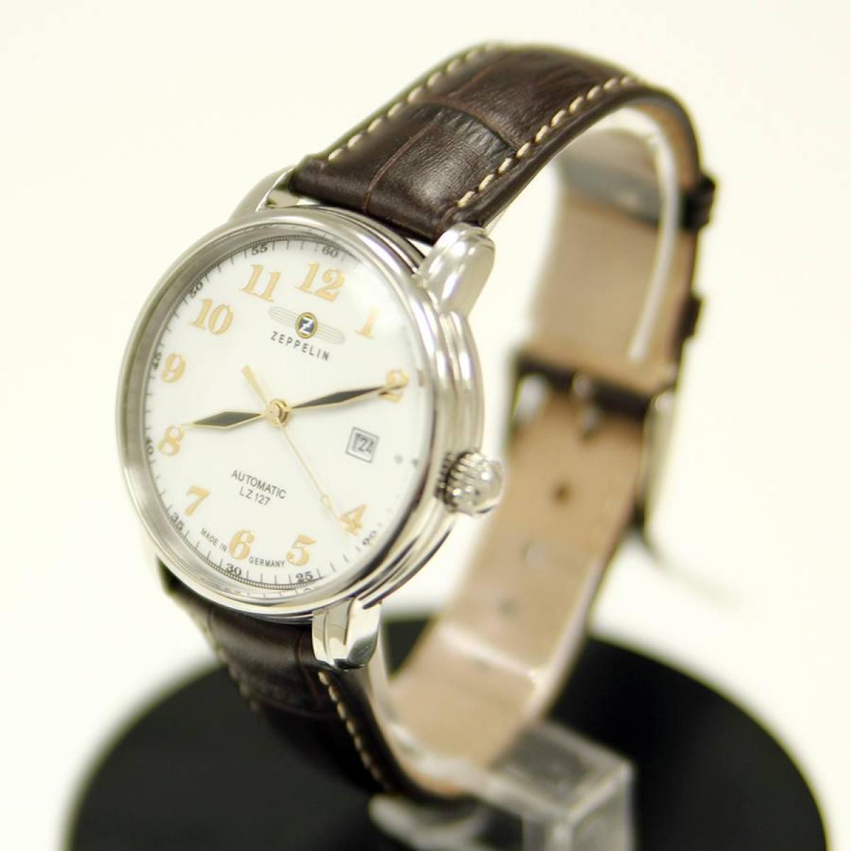 Часовник Zeppelin 7656-1