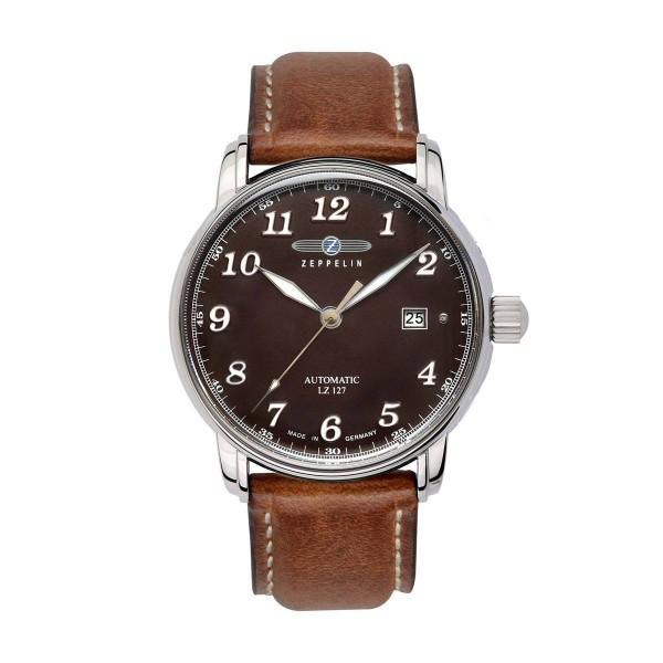 Часовник Zeppelin 8656-3