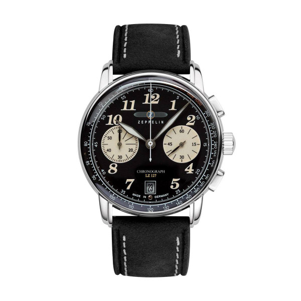 Часовник Zeppelin 8674-3