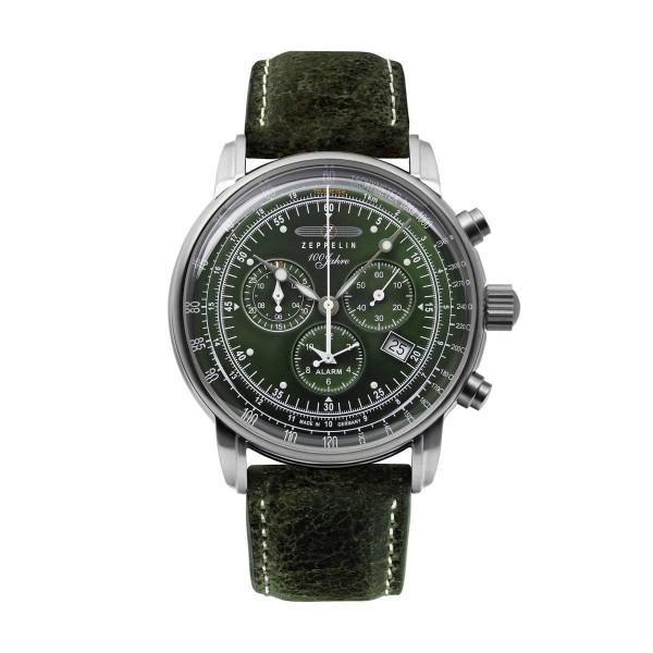 Часовник Zeppelin 8680-4