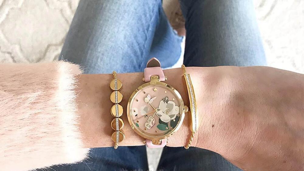 Дизайнерски часовници Kate Spade