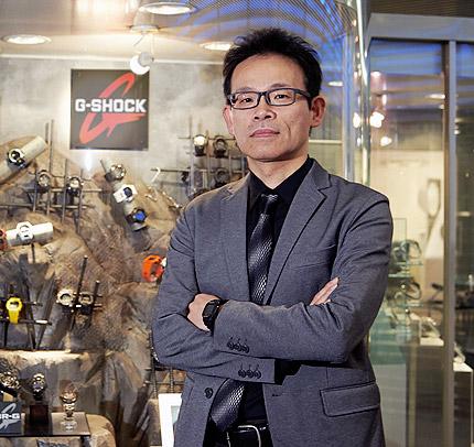 Casio разработват G-Shock смарт часовник