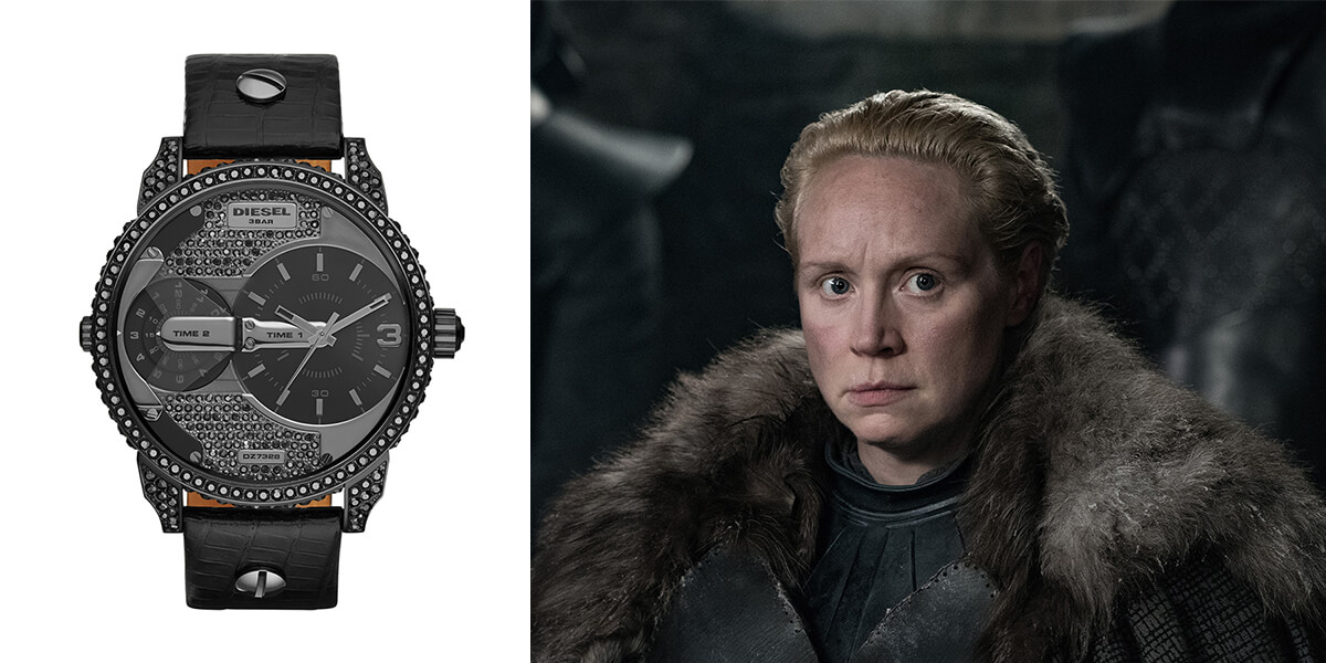 Часовникът на Бриен Тартска