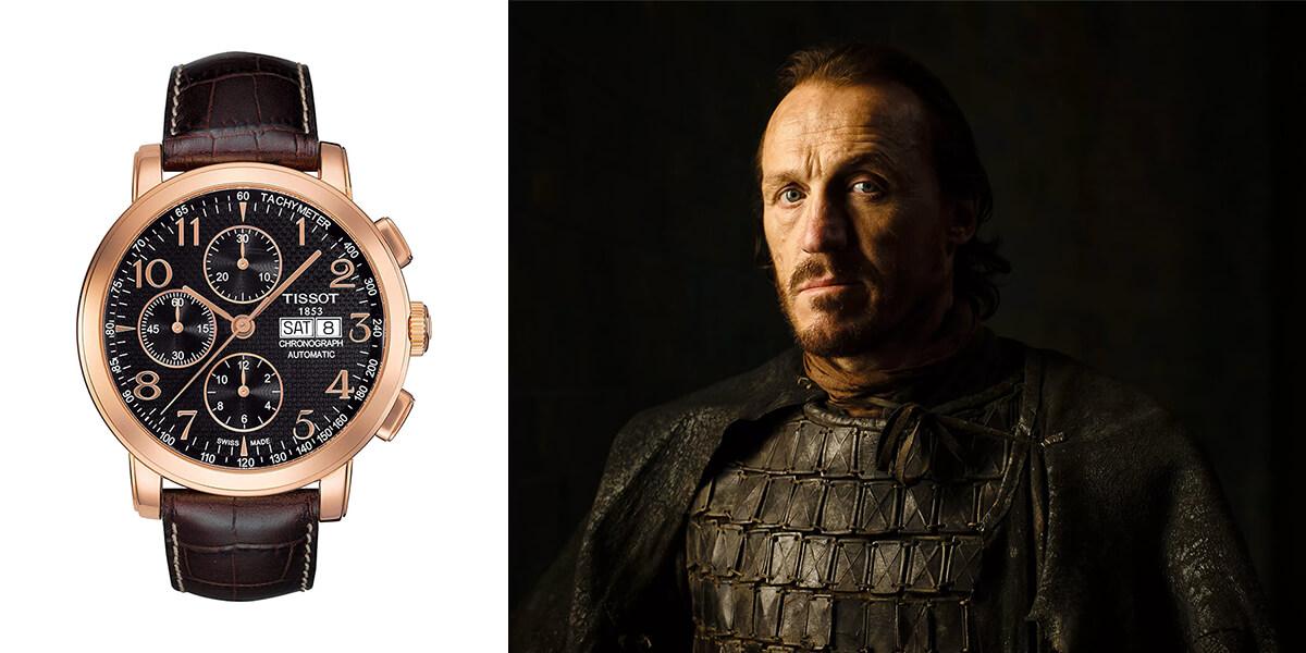 Часовникът на Брон