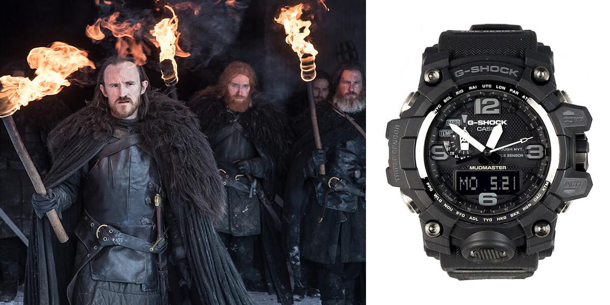 Часовникът на Нощен страж