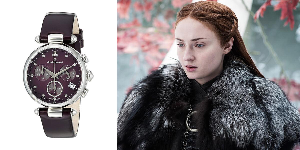 Часовникът на Санса Старк