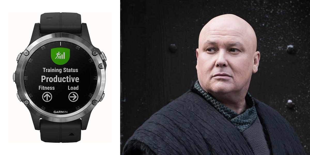 Часовникът на Лорд Варис
