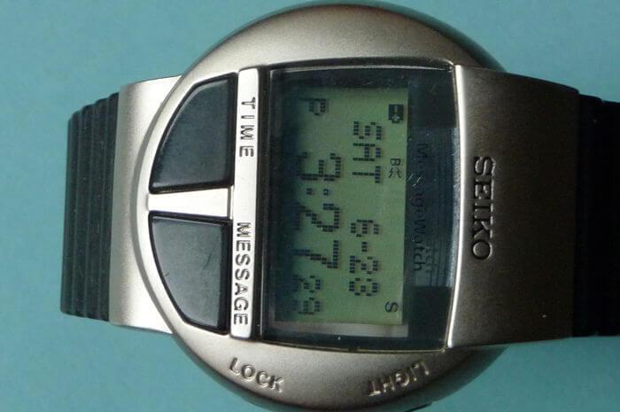 Продължавайки с иновациите през 90-те - Невероятната история на Seiko - Timer.bg