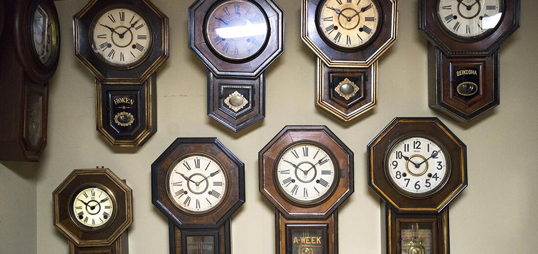 Стенни часовници Seikosha - Невероятната история на Seiko - Timer.bg