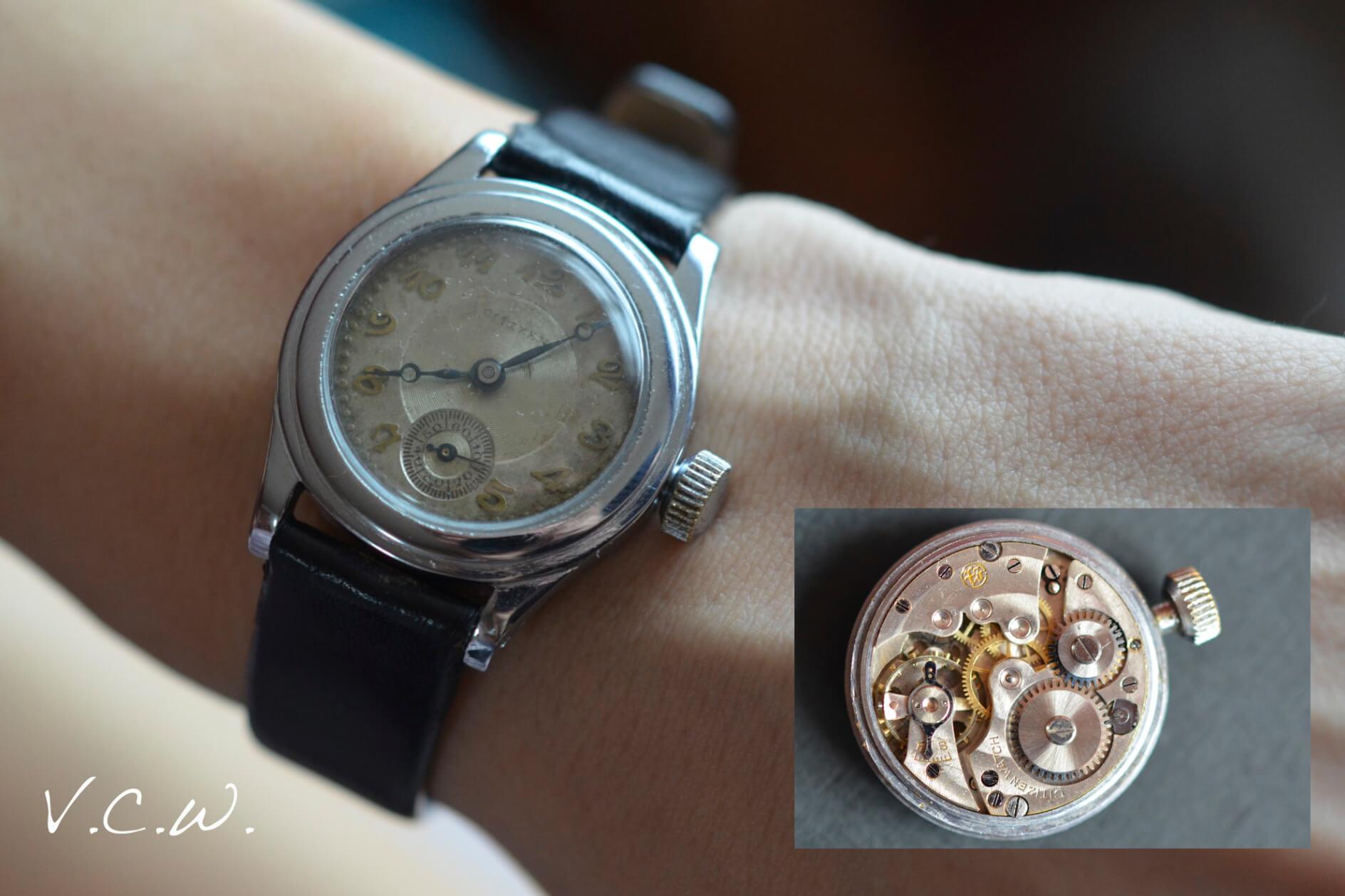 Първите часовници на Seiko - Невероятната история на Seiko - Timer.bg